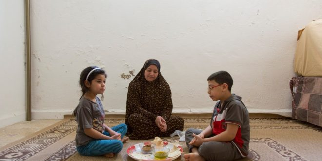UNHCR Umumkan Dana Zakat Pengungsi, Struktur Keuangan Islam