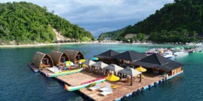 Babay Chalimi Tak Persoalkan Pulau Tegal Jadi Kawasan Wisata