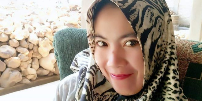 Novita Sari Wanita Pertama Duduki Kursi Ketua PWI