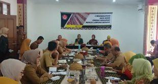 Riana Sari: Potensi Tapis Lampung Luar Biasa