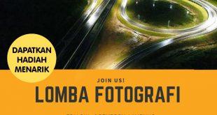 Meriahkan Hari Jadi ke-56, Biro Adpim Pemprov Lampung Gelar Lomba Fotografi, Vlog dan Konten Medsos