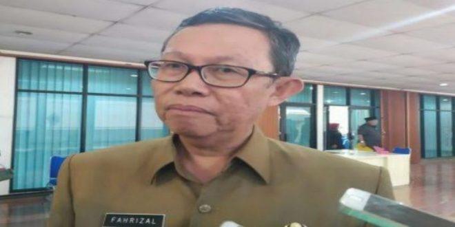"""Mulai Hari Ini Pemprov Lampung Berlakukan """"Work From Home"""""""
