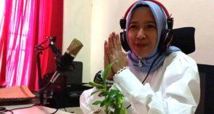 Wakil Ketua DPRD Metro Ajak Masyarakat Taati Protokol Kesehaan