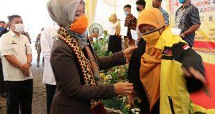 Pemprov Lampung Luncurkan Aplikasi Pasar Berjaya Dan Ojesa