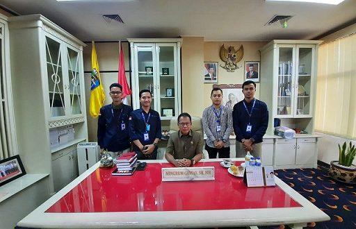 Ketua DPRD Lampung Apresiasi Peran Media