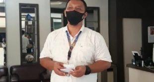 Bandara Radin Inten II Kembali di Perketat Setelah diamankan seorang Gangguan Jiwa