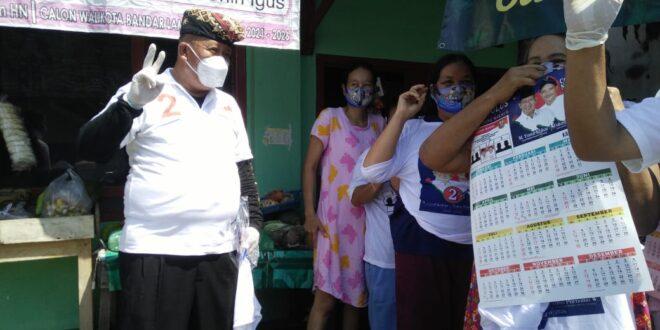 Warga Sukajawa Harapkan Kemudahan Akses Kesehatan