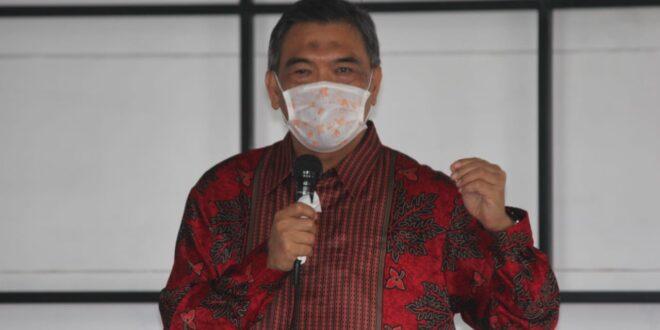 Legislator Asal Lampung Junaidi Auly Minta KKN Mahasiswa UNILA Ditunda