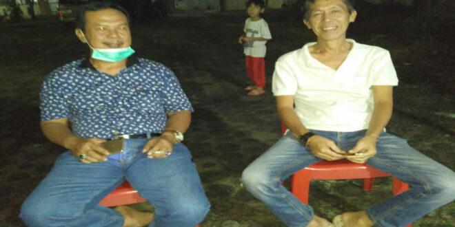 Pemilihan Ketua RT 12 Perumahan Kedaton Asri Draw, Warga akan Gelar Pemilihan Ulang