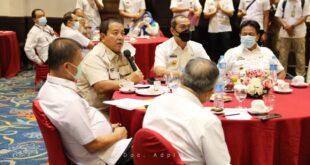 Gubernur Arinal Ajak Swasta dan Masyarakat Jaga Keanekaragaman Hayati secara Berkelanjutan