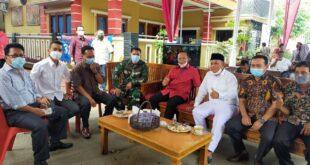 Ketua DPRD Lamsel Ucapkan Selamat Atas Dilantiknya Nanang Dan Pandu