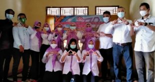 Sebelum Bagikan Bantuan Bersama IKAPPI Lampung, RPA Tulang Bawang Adakan Raker,