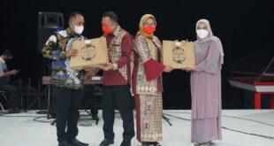 Pemkab Lampung Selatan Gelar Pisah Sambut Kajari, Hutamrin Ke Cirebon