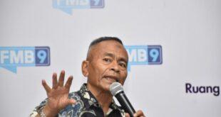 Ketum PWI Atal S Depari Imbau Pilih yang Berpengalaman dengan Rekam Jejak Baik